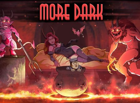 More Dark, uno sguardo in video al titolo dai Nintendo Switch europei