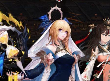 Nintendo Switch: svelati i filesize di Immortals Fenyx Rising, Seven Knights: Time Wanderer, Tropico 6 ed altri