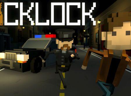 Picklock, uno sguardo in video al titolo dai Nintendo Switch europei