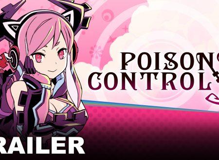 Poison Control: il titolo in arrivo a inizio il 16 aprile 2021 sui Nintendo Switch europei