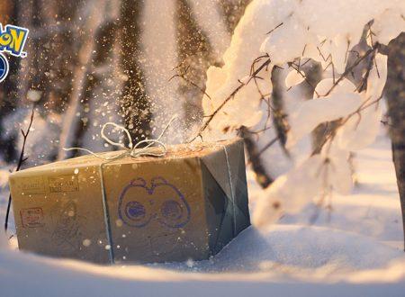 Pokèmon GO: svelati gli eventi di dicembre tra scoperte straordinarie, raid di MegaAbomasnow e Kyurem ed altro