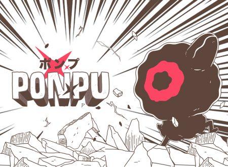 Ponpu: uno sguardo in video al titolo dai Nintendo Switch europei