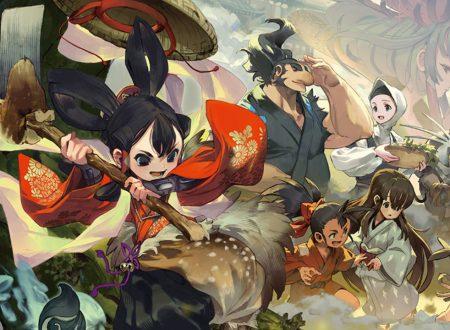 Sakuna: Of Rice and Ruin, il titolo raggiunge le 500.000 copie vendute su più piattaforme