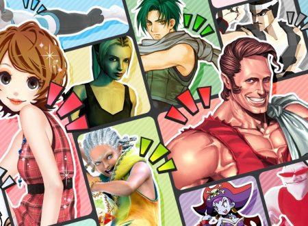 Super Smash Bros. Ultimate: svelato l'arrivo dell'evento degli spiriti: Gli smanicati