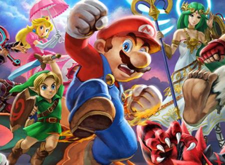 Super Smash Bros. Ultimate: svelato l'arrivo imminente della versione 9.0.2