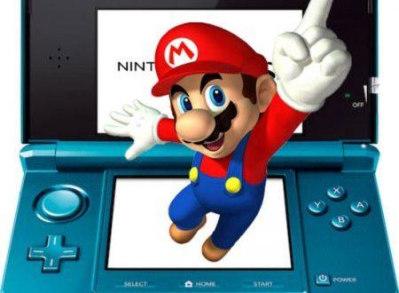 Svelata una nuova manutenzione per i servizi di rete dei titoli per Nintendo 3DS