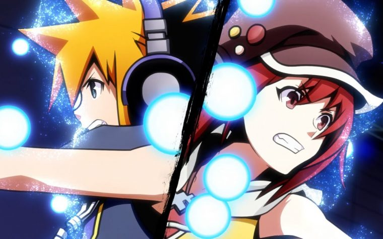 The World Ends with You: The Animation, pubblicato un secondo trailer giapponese