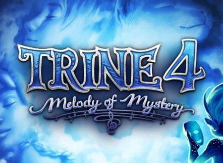 Trine 4: The Nightmare Prince, annunciata la campagna DLC, Melody of Mystery