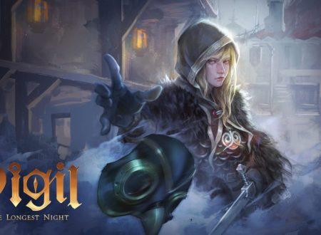 Vigil: The Longest Night, il titolo aggiornato alla versione 1.0.2 sui Nintendo Switch europei