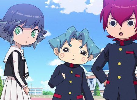 Yo-kai Watch Jam: Yo-kai Academy Y – Waiwai Gakuen Seikatsu, annunciato l'arrivo di un secondo update il 28 novembre