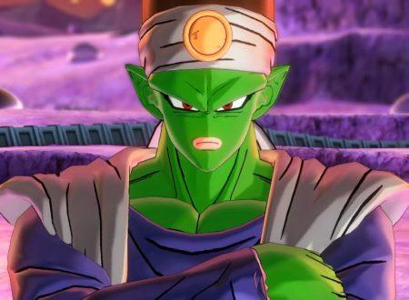 Dragon Ball Xenoverse 2: annunciato l'arrivo di Pikkon come personaggio giocabile