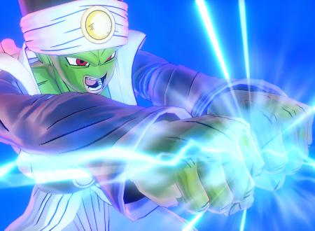 Dragon Ball Xenoverse 2: pubblicati i primi screenshots ed informazioni sul DLC di Pikkon