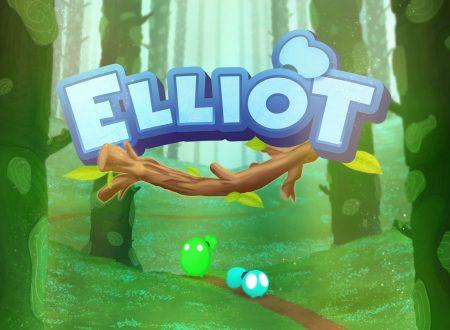 Elliot: uno sguardo in video al titolo dai Nintendo Switch europei