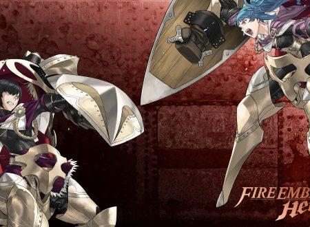 Fire Emblem Heroes: il titolo aggiornato alla versione 5.0.2 su Android e iOS