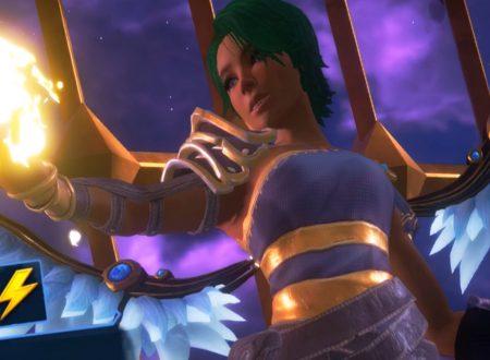 Immortals Fenyx Rising: i nostri primi 62 minuti di gameplay sulla versione Nintendo Switch