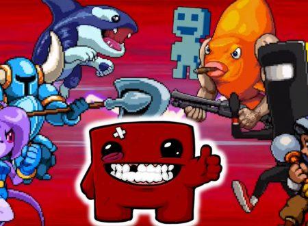 Indie Pogo: il brawler game annunciato per l'arrivo nel 2021 su Nintendo Switch