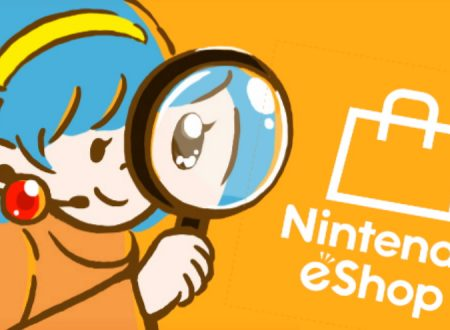 Nintendo eShop: le uscite settimanali su Nintendo Switch del 8 aprile 2021