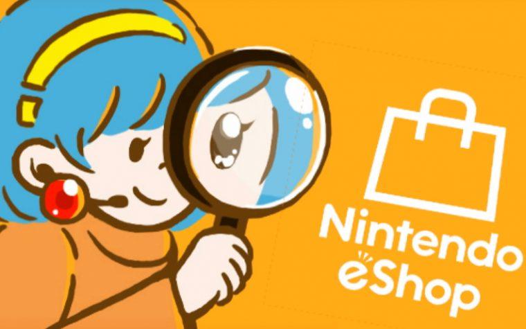 Nintendo eShop: le uscite settimanali su Nintendo Switch del 13 maggio 2021