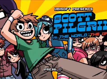 Scott Pilgrim vs. The World: The Game Complete Edition, uno sguardo in video al titolo dai Nintendo Switch europei