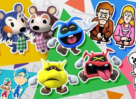 Super Smash Bros. Ultimate: svelato l'arrivo dell'evento degli spiriti: Spirito di squadra