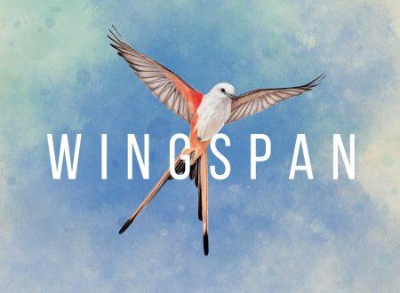 WINGSPAN: uno sguardo in video al titolo dai Nintendo Switch europei