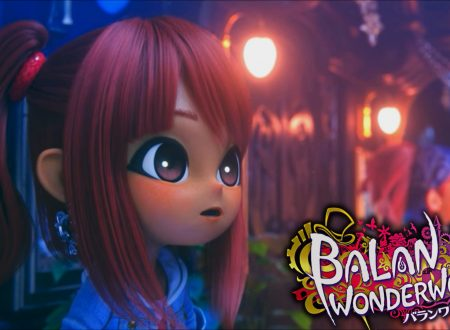 Balan Wonderworld: uno sguardo in video alla demo dai Nintendo Switch nipponici