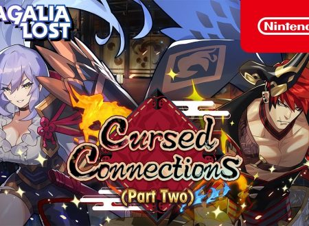 Dragalia Lost: ora disponibile il nuovo Summon Showcase, Cursed Connections (Part Two)