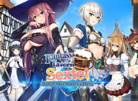 Fantasy Tavern Sextet Vol. 2: Adventurer's Days, uno sguardo in video al titolo dai Nintendo Switch europei