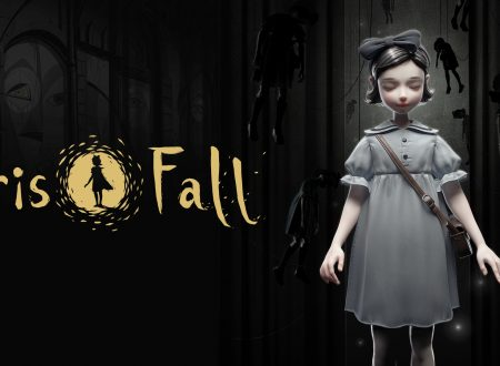 Iris.Fall: uno sguardo in video al titolo dai Nintendo Switch europei