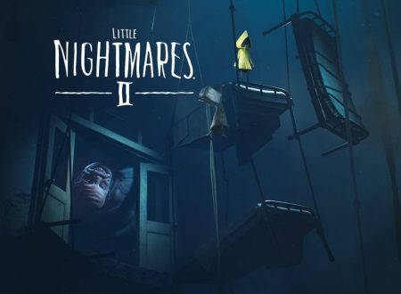 Little Nightmares II: pubblicati due nuovi video commercial giapponesi
