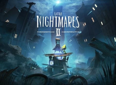 Little Nightmares II: uno sguardo in video al titolo dai Nintendo Switch europei
