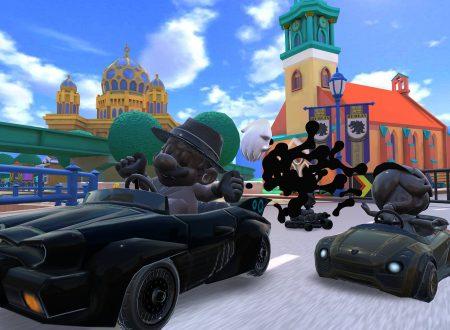 Mario Kart Tour: svelato l'arrivo imminente del Tour di Berlino nel titolo mobile