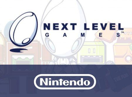 Nintendo acquisisce ufficialmente al 100% gli sviluppatori di Next Level Games