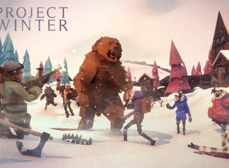 Project Winter: il titolo in arrivo nei prossimi mesi sull'eShop di Nintendo Switch