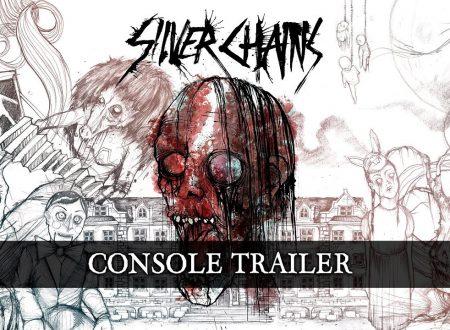 Silver Chains: il titolo in arrivo il 29 gennaio sull'eShop di Nintendo Switch