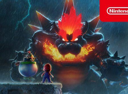 Super Mario 3D World + Bowser's Fury: pubblicato un nuovo trailer dedicato al titolo