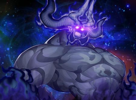 Dragalia Lost: ora disponibile il nuovo evento degli Astral Raids con Sabnock
