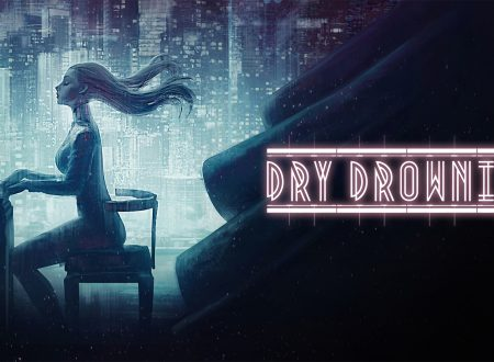 Dry Drowning: uno sguardo in video al titolo dai Nintendo Switch europei