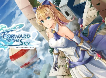Forward to the Sky: uno sguardo in video al titolo dai Nintendo Switch europei