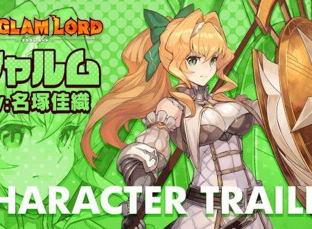 Maglam Lord: pubblicato un nuovo trailer giapponese dedicato a Charme