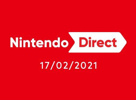 Nintendo Direct: annunciata una nuova presentazione dedicata a Super Smash Bros. Ultimate ed altri titoli