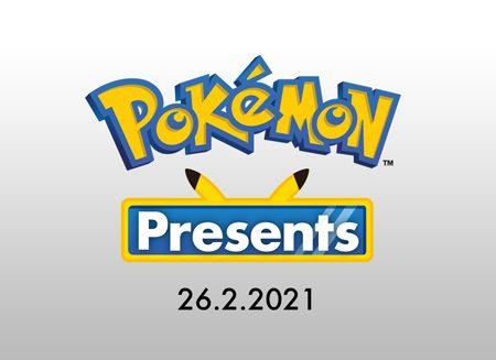 Pokémon Presents: svelato l'arrivo di una nuova presentazione in arrivo il 26 febbraio