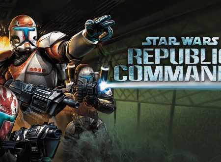 Star Wars: Republic Commando, uno sguardo in video al titolo dai Nintendo Switch europei