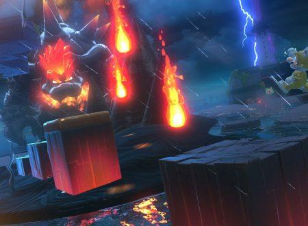 Super Mario 3D World + Bowser's Fury, il giro delle recensioni della raccolta dei Mario 3D su Nintendo Switch