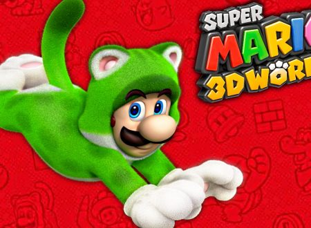 Super Mario 3D World + Bowser's Fury: uno sguardo in video al titolo dai Nintendo Switch europei