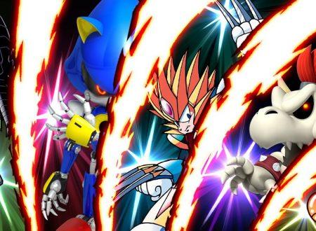 Super Smash Bros. Ultimate: svelato l'arrivo dell'evento degli spiriti: Fuori gli artigli