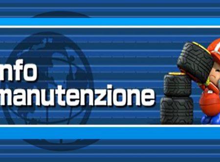 Svelata una nuova manutenzione programmata per Mario Kart Tour il 18 febbraio