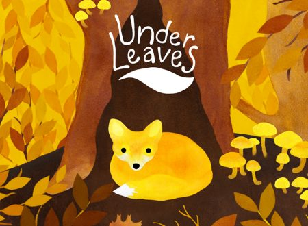 Under Leaves: uno sguardo in video al titolo dai Nintendo Switch europei