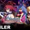 Disgaea 6: Defiance of Destiny, il titolo in arrivo il 29 luglio sui Nintendo Switch europei