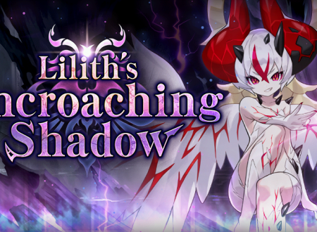 Dragalia Lost: svelato l'arrivo di Lilith's Encroaching Shadow in Rise of the Sinister Dominion